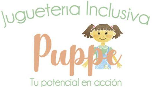 Juguetería Puppe logo